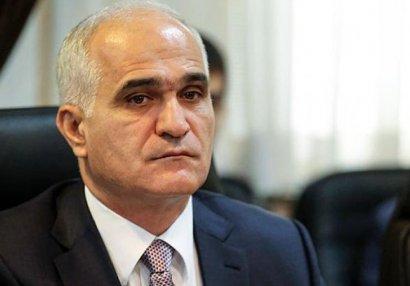 İlham Əliyev federasiya prezidentini Baş nazirin müavini təyin etdi - FOTO