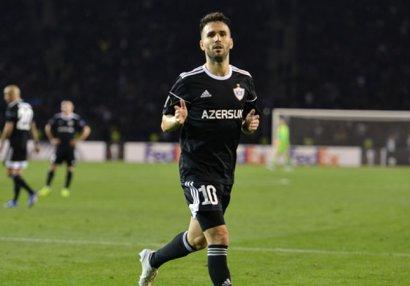 Azərbaycan futbolunda ilk: