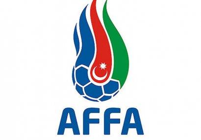 AFFA 4 futbolçunu cəzalandırdı, 5 klubu cərimələdi