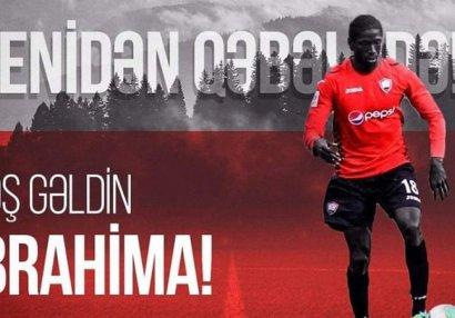 İbrahima Niasse rəsmən