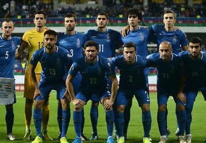 Nikola Yurçeviç millimizə 24 futbolçu dəvət etdi