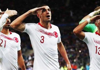 """Milan""dan türk futbolçu üçün 40 milyon avro"