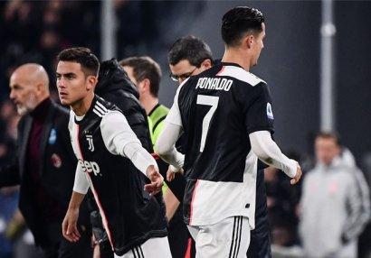 Ronaldo komanda yolaşlarından belə üzr istəyəcək