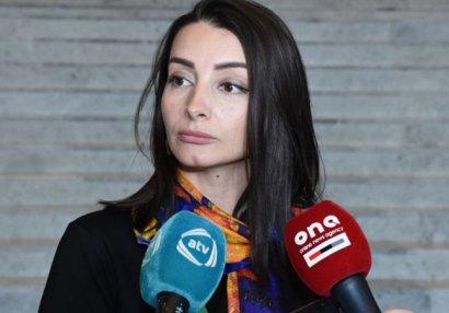 Azərbaycan XİN-dən Paşinyanın Henrix Mxitaryan açıqlamasına cavab