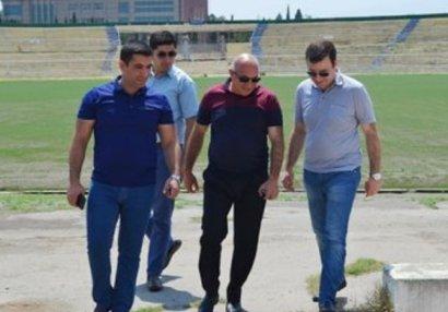 """""""Nərimanoğlu hər dəfə """"baş katibin xəbəri var"""" deyirdi"""""""