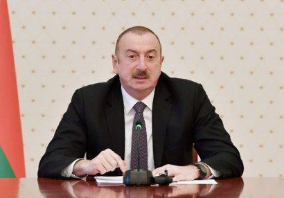 Prezident İdman Kompleksinin tikintisinə 7,5 milyon manat ayırdı