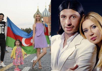 Azərbaycanın gürcü futbolçusu və model xanımı... - MÜSAHİBƏ