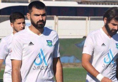 Azərbaycanlı dubl etdi, gürcü klubu yüksək liqaya çıxdı