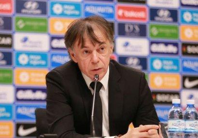 AFFA Nikola Yurçeviçi istefaya göndərdi