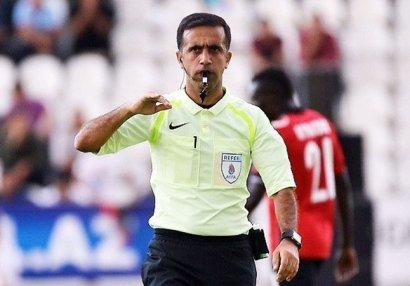 Azərbaycan Kuboku: 1/4 final mərhələsinin ilk oyunlarına təyinatlar