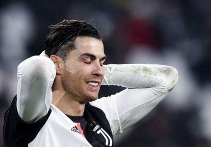 Ronaldo bütün dövrlərin ən yaxşı komandasından kənarda qaldı