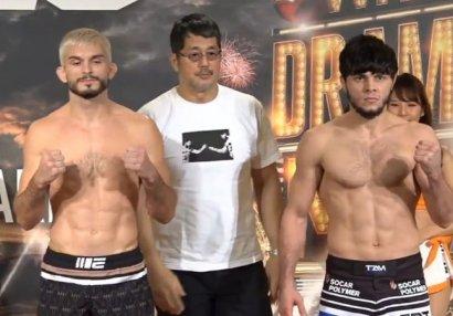 Azərbaycanlı MMA döyüşçüsü Tofiq Musayev dünya çempionu oldu - VİDEO