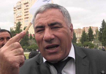 Siyasətçilərin idman məşğuliyyəti: Hafiz Hacıyev boksla məşğul olur