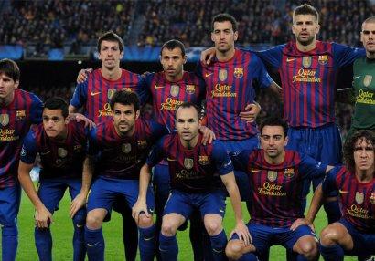 Futbol tarixinin ən güclü komandaları müəyyənləşdi - SİYAHI