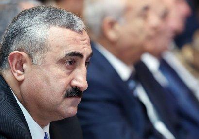 """Otel rəhbərliyi """"beh"""" aldı, konfransı keçirməkdən imtina etdi! – Süleymanov AFFA-nı suçladı"""