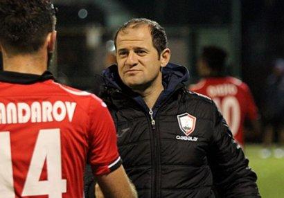 Elmar Baxşıyev: