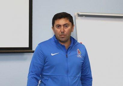 Samir Əliyev: