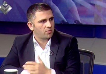 İlkin Vaqifoğlu: