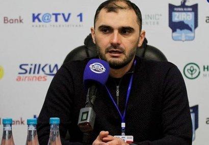 Zaur Həşimov: