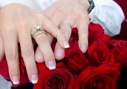 Tanınmış idmançılarımız evlənir - FOTO