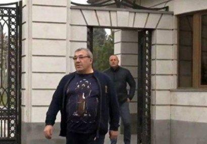 Ermənistan Futbol Federasiyasının sabiq prezidenti həbs olundu