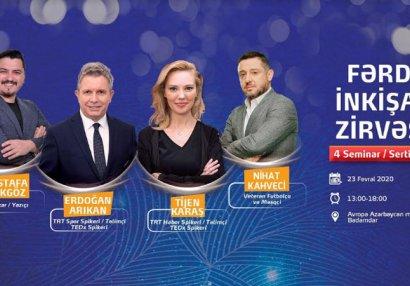 Nihat Kahveci və Erdoğan Arıkan Bakıya gəlir - FOTO