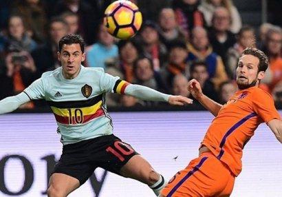 Niderland və Belçika çempionatları birləşdirilir