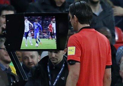 İtaliya Futbol Federasiyası VAR-a yenilik gətirmək istəyir