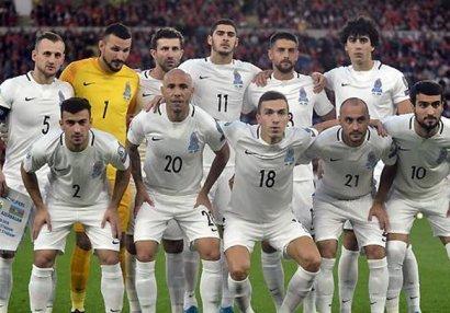 Azərbaycan millisi FIFA reytinqində neçənci oldu?