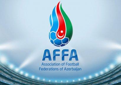 AFFA daha bir futbolçunu milliləşdirdi - FOTO