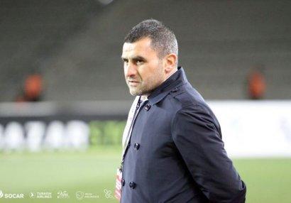 Füzuli Məmmədov:
