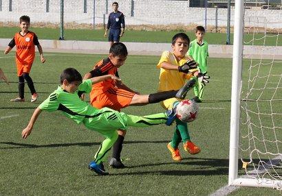 Uşaq futbolunun söyüş problemi: Söyüşcül məşqçilərə hansı cəza verilməlidir? - I Araşdırma