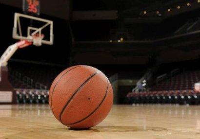 Basketbol üzrə Azərbaycan çempionatı dayandırıldı