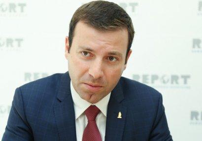 """Elxan Məmmədov: """"Bu cür qrupda yaxşı nəticə qazanmaq mümkündü"""""""