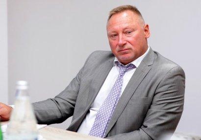 Игорь Пономарев: Азербайджан - фаворит группы - ИНТЕРВЬЮ