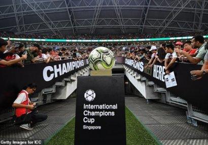 UEFA və FIFA arasındakı münaqişə qızışır: Yeni Çempionlar Liqası yaradılır