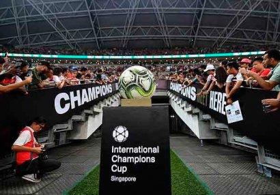 УЕФА создает новую Лигу чемпионов