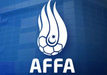 AFFA daha 2 liqanın oyunlarını təxirə saldı