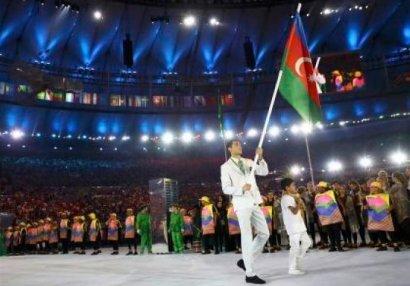 С Олимпиады-2020 каждая сборная может выставить двух знаменосцев на парад открытия Игр