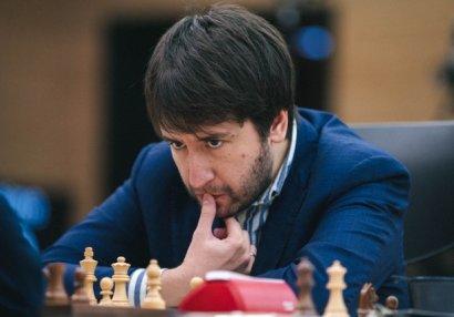 Теймур Раджабов отказался от турнира претендентов