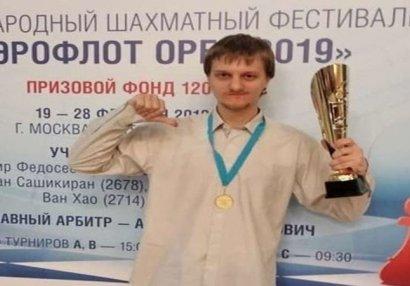 Moskvada Ukrayna şahmatçılarının cəsədi tapılıb