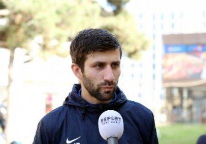 Защитник сборной: Пусть никто не думает, что мы обязательно победим Люксембург