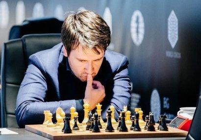 Теймур Раджабов назвал причину отказа от участия в турнире претендентов