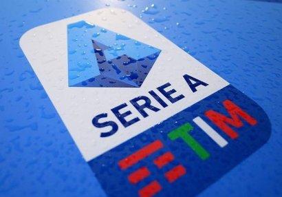 İtaliya İdman Nazirliyi A Seriyasının dayandırılmasını tələb etdi