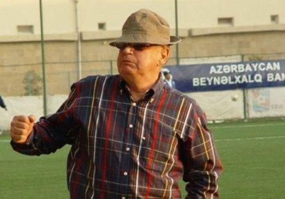 Чемпион Азербайджана: