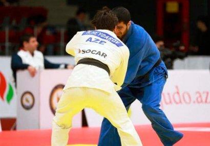 Отложены турниры Гран-при, где должны были участвовать азербайджанские дзюдоисты