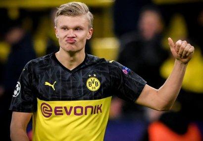 19 yaşlı futbolçudan iddialı açıqlama: