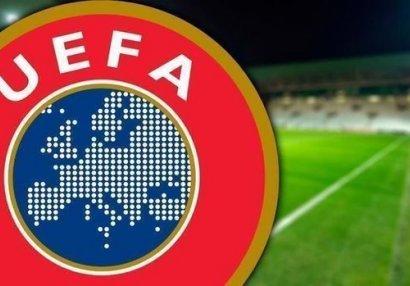 УЕФА опроверг информацию о переносе матчей ЕВРО-2020