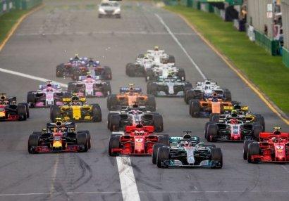 Гран-при Бахрейна Ф-1 пройдет без зрителей из-за коронавируса