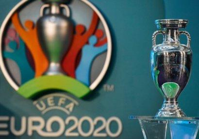 Федерации футбола стран обратились в УЕФА с просьбой перенести Евро-2020